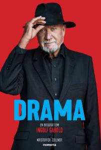DRAMA - En biografi om Ingolf Gabold