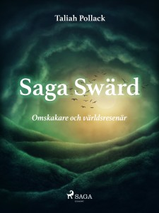 SagaSwärd ebook