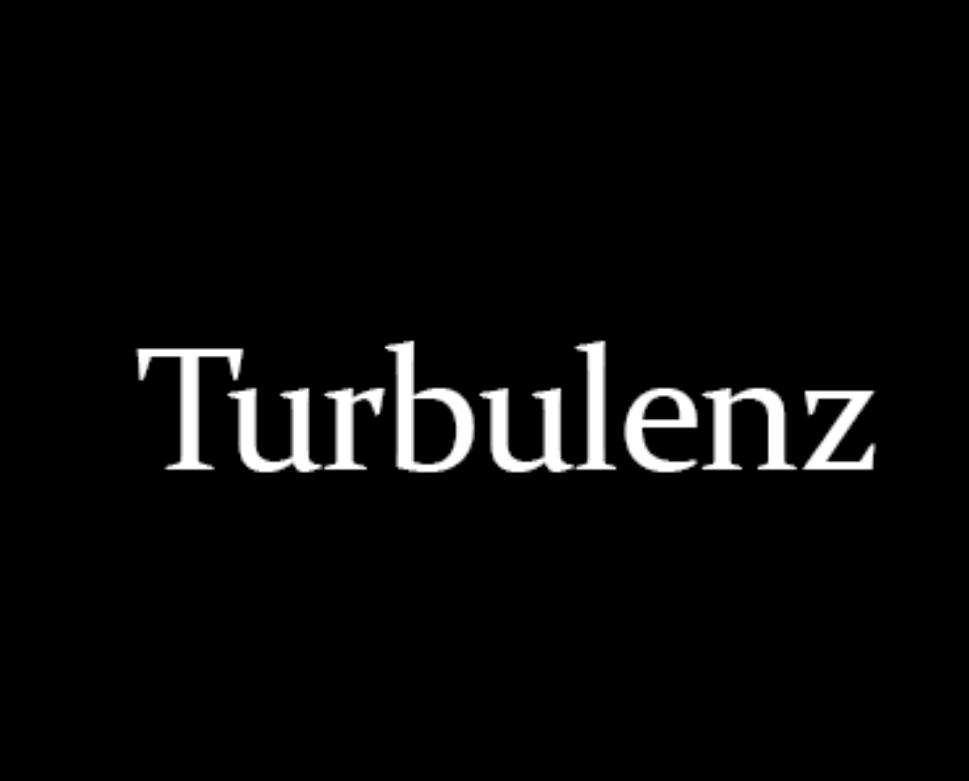 Turbulenz